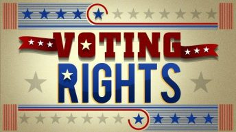 Voter's Bill of Rights & Voting Information