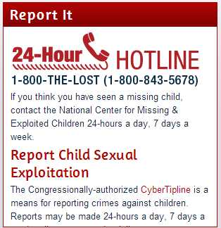 Key-Facts-about-the-National-Center-for-Missing-Exploited-Children