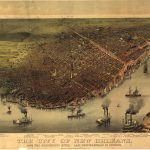 Louisiana-New Orleans-1885