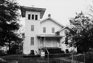 history-Loranger_Methodist_Church