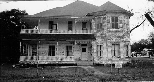history-Nesom_House