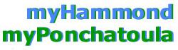 My Hammond | My Ponchatoula
