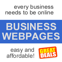 Business WebPAGE