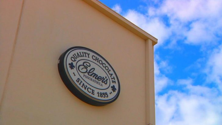 Heart of Louisiana: Elmer's Chocolate Factory