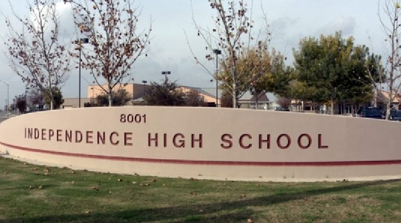 INDEPENDENCE HIGH SCHOOL RANKS 43 OF 100 WORST PUBLIC SCHOOLS